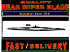 Renault Laguna Rear Wiper Blade Back Windscreen Wiper