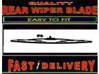 Mercedes Benz Vito Rear Wiper Blade Back Windscreen Wiper