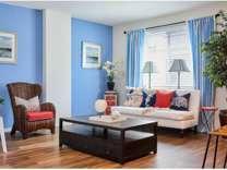 3 Beds - Tustin Cottages