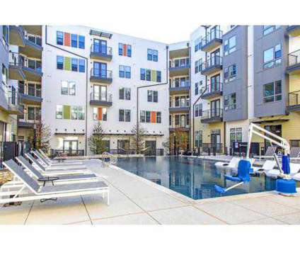 1 Bed - The Arnold at 1621 And 1645 E 6th St in Austin TX is a Apartment