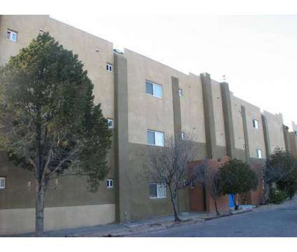 Studio - Sunport Plaza Apts at 1313 Wellesley Drive Se in Albuquerque NM is a Apartment