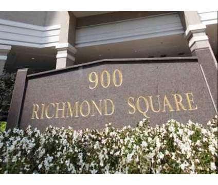 Studio - Richmond Square at 900 North Randolph St in Arlington VA is a Apartment