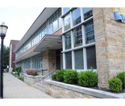 2 Beds - Central Park Lofts at 1251 South Fourth St in Louisville KY is a Apartment