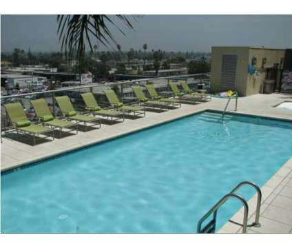 1 Bed - NoHo 14 at 5440 Tujunga Ave in North Hollywood CA is a Apartment