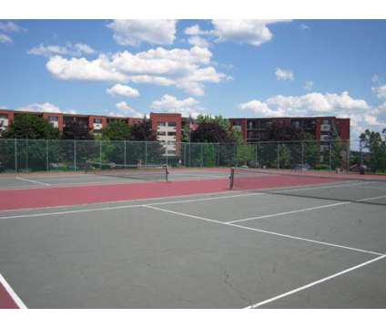 1 Bed - Plantation Towers at 501 Plantation St in Worcester MA is a Apartment