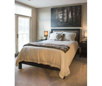 1 Bed - Crocker Park Living at 177 Market St in Westlake OH is a Apartment