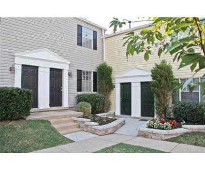 2 Beds - Staples Mill Townhomes at 4100 Townhouse Rd in Richmond VA is a Apartment