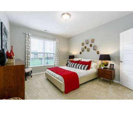 1 Bed - Stafford House at 7600 Huntington Park Dr in Columbus OH is a Apartment