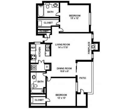 2 Beds - Fultons Crossing at 120 Se Everett Mall Way in Everett WA is a Apartment