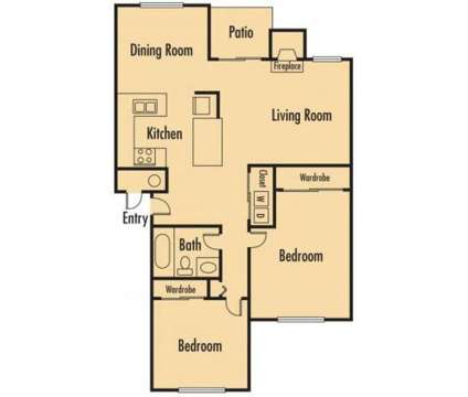 2 Beds - Nickel Creek at 3702 204th St Sw in Lynnwood WA is a Apartment