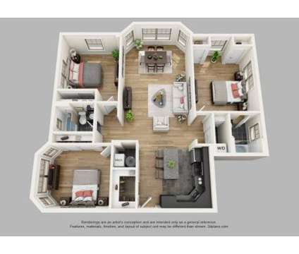 3 Beds - Greene Manor at 259 West Johnson St in Philadelphia PA is a Apartment