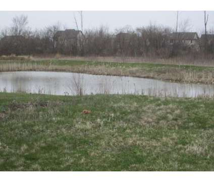 Waterfront lot - vacant building site in Ypsilanti MI is a Land