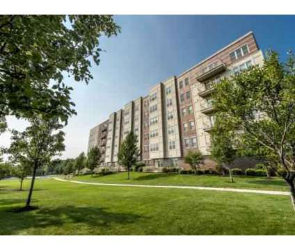 1 Bed - Quarrystone at Overlook Ridge at 10 Overlook Ridge Dr in Malden MA is a Apartment