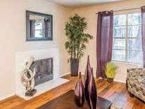 1 Bed - Valley Oaks