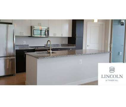 1 Bed - Lincoln at Tinner Hill at 455 S Maple Avenue in Falls Church VA is a Apartment