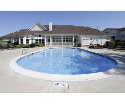 1 Bed - RiverStone at 308 Woodcreek Drive in Bolingbrook IL is a Apartment