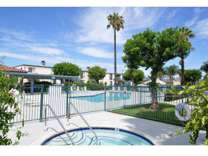 2 Beds - Woodside Apartments