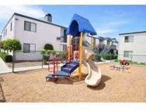 3 Beds - Woodside Apartments