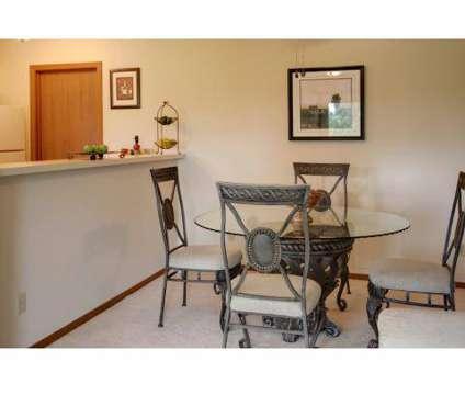 3 Beds - Somerset Oaks at 7400 Oak Park Village Drive in Saint Louis Park MN is a Apartment