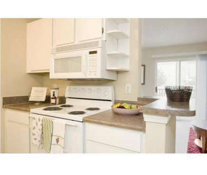 1 Bed - Shawnee Station at 6405 Maurer in Shawnee KS is a Apartment