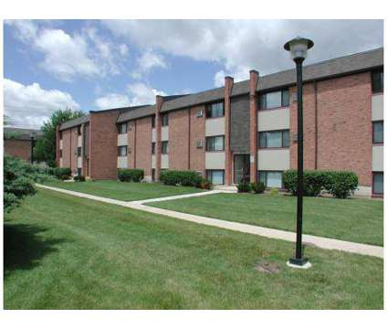 2 Beds - Larkin Village at 947 Lois Place in Joliet IL is a Apartment