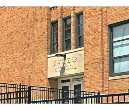 1 Bed - Switzer Lofts at 1829 Madison Avenue in Kansas City MO is a Apartment