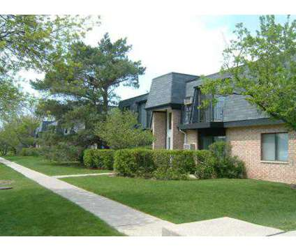 1 Bed - Villas by the Lake at 300 Lakeside Dr in Vernon Hills IL is a Apartment