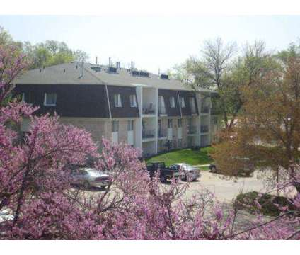 1 Bed - Fountain Apts at 114 Galvin Road Apartment 6a in Bellevue NE is a Apartment