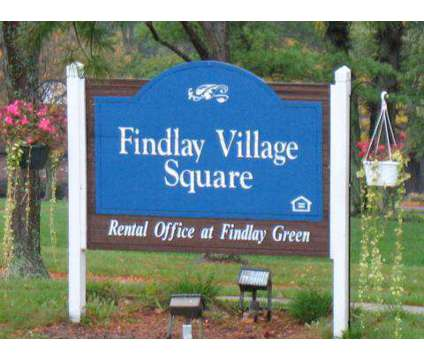 3 Beds - Findlay Village Square Apartments at 742 Longmeadow Lane in Findlay OH is a Apartment