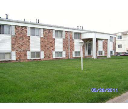 1 Bed - Westwood Apartments at 3601 11th Ave in Council Bluffs IA is a Apartment