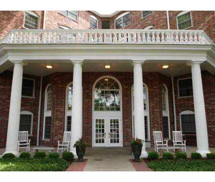 1 Bed - Lilac Senior Apartments 55+ at 3 Lilac Avenue in Fox Lake IL is a Apartment