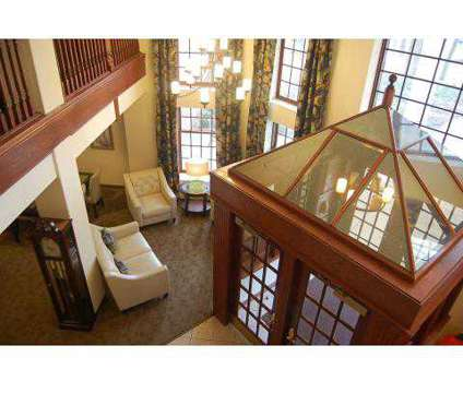 2 Beds - Lilac Senior Apartments 55+ at 3 Lilac Avenue in Fox Lake IL is a Apartment
