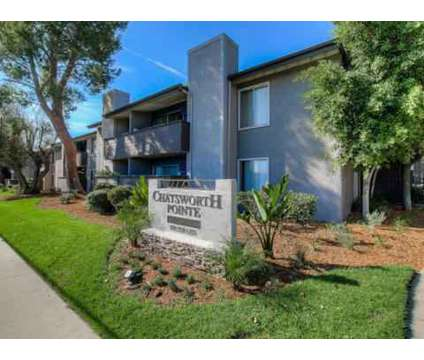 Studio - Chatsworth Pointe at 8900 Topanga Canyon Boulevard in Canoga Park CA is a Apartment
