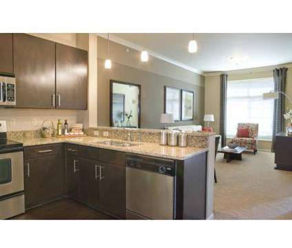 1 Bed - Luxury Living at Zona Rosa at 8787 Nw Prairie View Rd in Kansas City MO is a Apartment