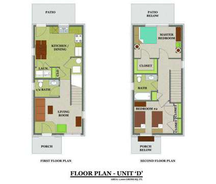 2 Beds - Emerald Springs Apartments at 5825 Emerald Springs Cir in Detroit MI is a Apartment