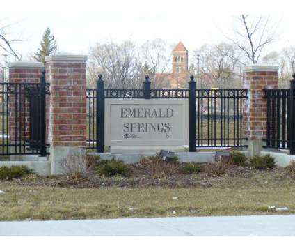 3 Beds - Emerald Springs Apartments at 5825 Emerald Springs Cir in Detroit MI is a Apartment