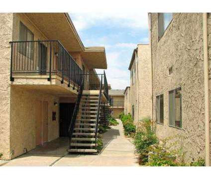 1 Bed - Union Plaza Apartments at 16818 Downey Ave in Paramount CA is a Apartment