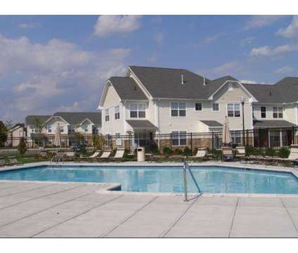 2 Beds - Preston Pointe at Brownstown at 27615 Burnham Boulevard in Brownstown Township MI is a Apartment