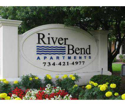 1 Bed - River Bend Apartments at 30500 Warren Road in Westland MI is a Apartment