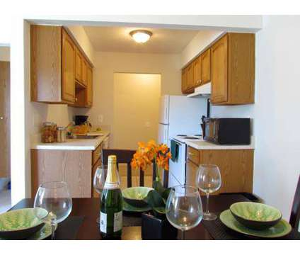 1 Bed - West Gardens Apartments at 130 E Tami Circle in Westland MI is a Apartment
