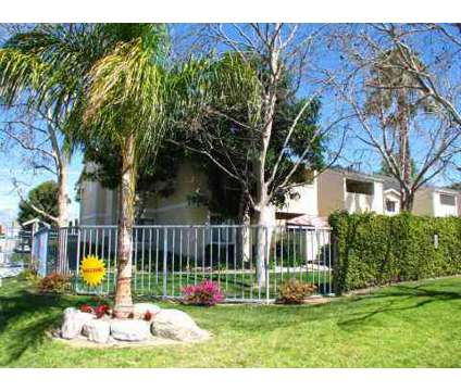 1 Bed - Harris Place at 451 E Riverside Drive in Ontario CA is a Apartment