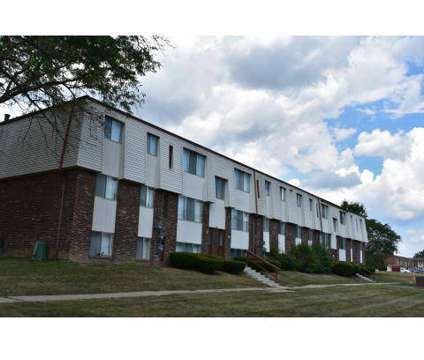 2 Beds - Huron View Apartments at 855 Green Rd in Ypsilanti MI is a Apartment