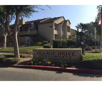 1 Bed - Village Drive Apts. at 14520 Village Drive in Fontana CA is a Apartment