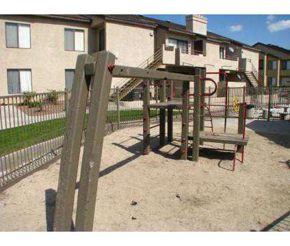 3 Beds - Village Drive Apts. at 14520 Village Drive in Fontana CA is a Apartment