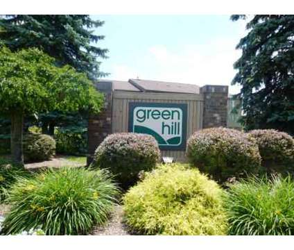 1 Bed - Green Hill Apartments at 22225 Green Hill Rd in Farmington MI is a Apartment