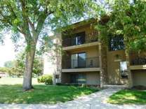 1 Bed - Green Hill Apartments