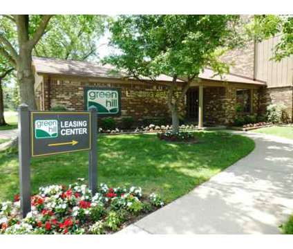 2 Beds - Green Hill Apartments at 22225 Green Hill Rd in Farmington MI is a Apartment