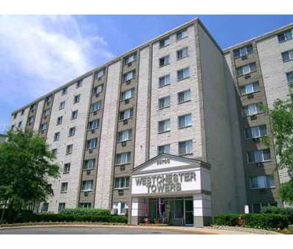 Studio - Westchester Towers Apartments at 35700 Michigan Ave in Wayne MI is a Apartment
