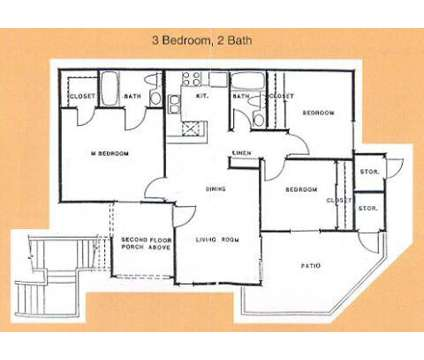 3 Beds - Diamond Pointe at 1500 West 11th St in Escondido CA is a Apartment