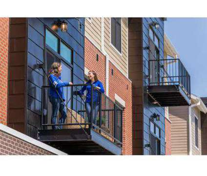 1 Bed - Gateway at Belknap at 513 Clancy Ave Ne in Grand Rapids MI is a Apartment